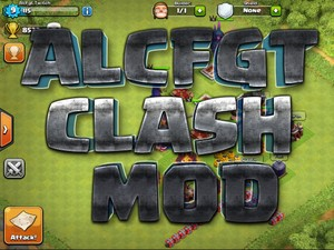Clash Of Clans (No Root) APK