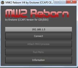 MW2 Reborn V4
