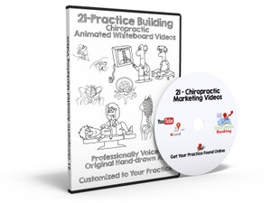 The Ultimate Chiropractic Video Marketing Package
