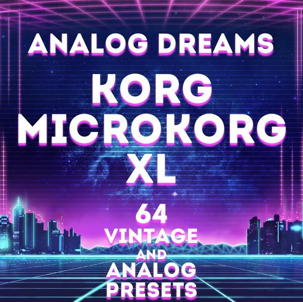 Korg MicroKorg XL/XL+