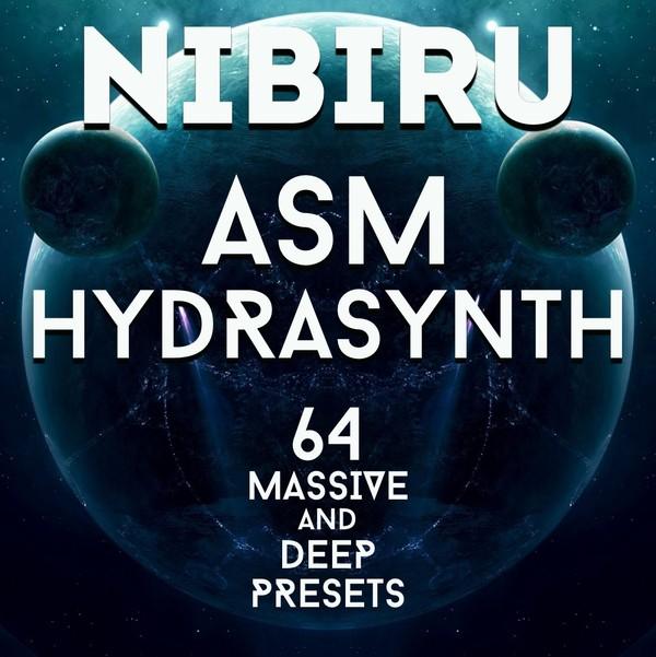 ASM Hydrasynth -