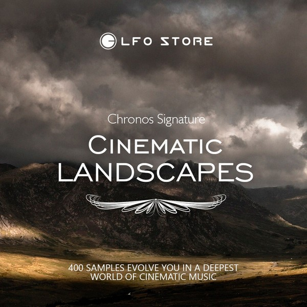 Cinematic Landscapes (Samples)