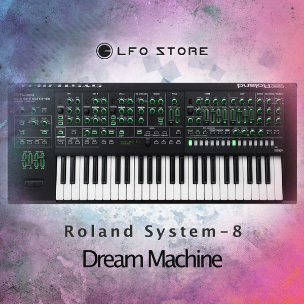Roland System 8