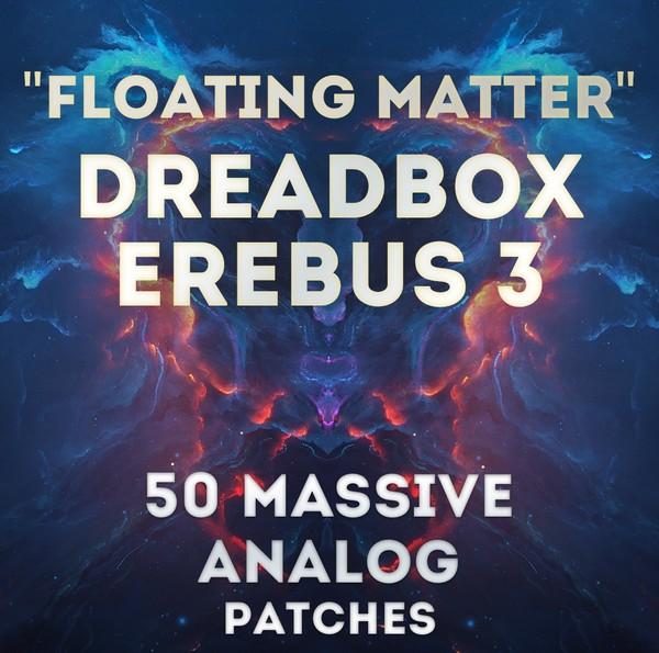 Dreadbox Erebus 3 -