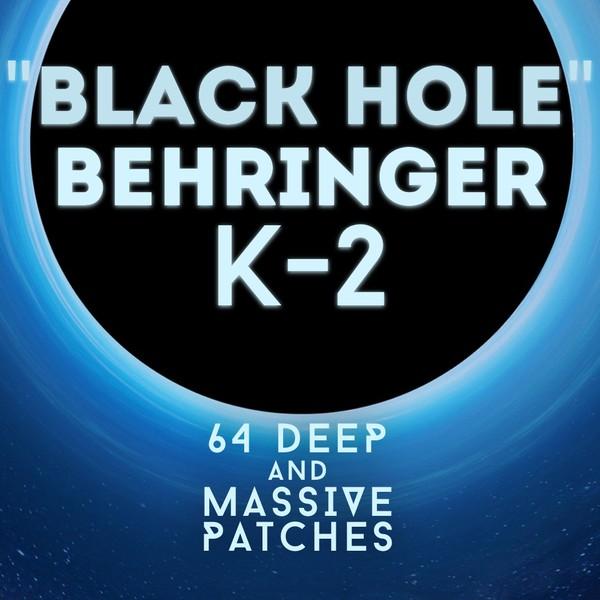 Behringer K-2 & MS-20 -