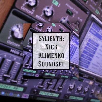 Sylenth1 – 65 original patches maded by Nick Klimenko FREE!
