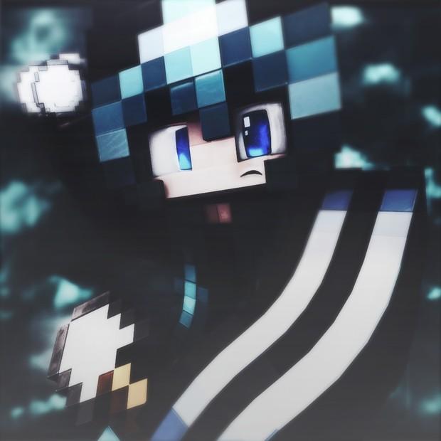 -| PP Minecraft |-