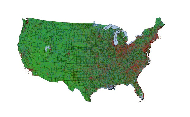 U.S. Continental