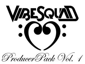 VibeSquaD ProducerPack Vol. 1