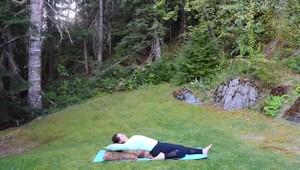 Restorative Yoga - Blissed & Blessed 60min
