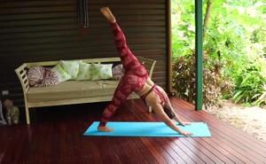VinYin Yoga - Balanced Beauty