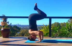 Advance Your Practice - Tripod Headstand - 20min