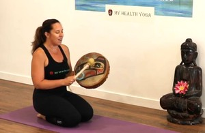 Chakra Yoga with Carrie-Anne Fields