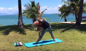Yoga for Hormone Balance and Harmony