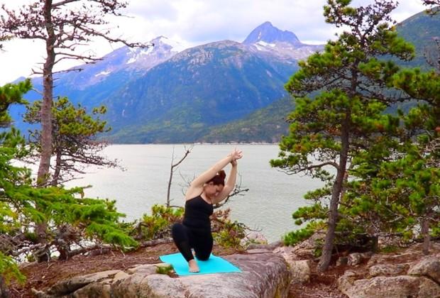 Beginners Hatha Yoga Infinite Glory
