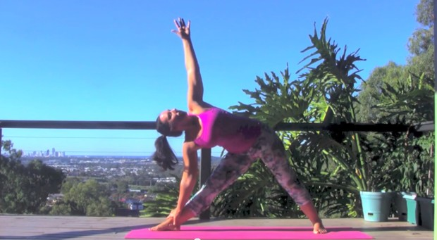 Beginners Hatha - Alive with Energy
