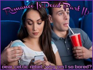 Romance Is Dead [II] (Apr 2010)