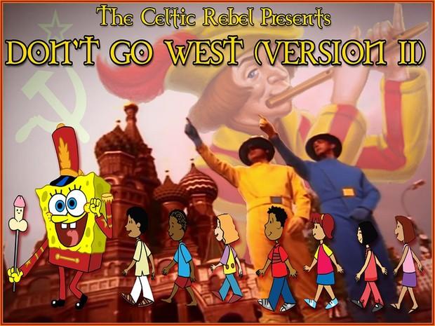 Don't Go West (Version 2.0)