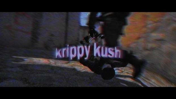 krippy kush Project file