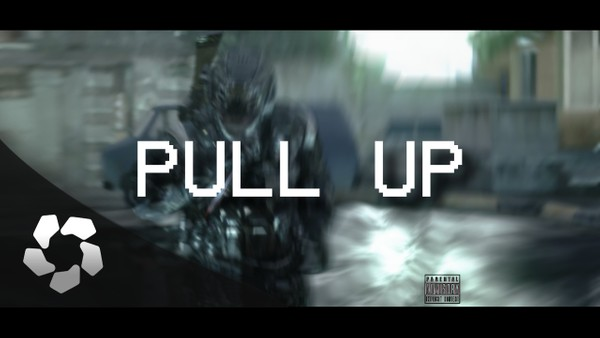 PULL UP Project File