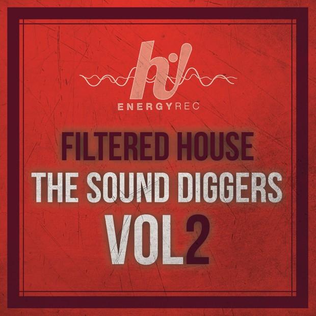 Hi! Energy Sounds #4 : Filtered House Volume 2