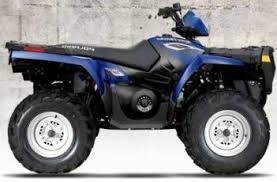 2005 2006 Polaris Sportsman 700 ATV Service Repair Manual