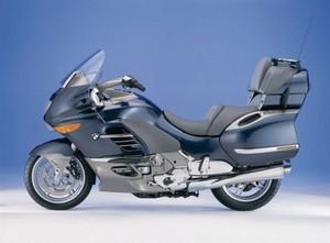 BMW K1200LT 1999 2000 2001 2002 2003 Motorcycle Service Repair Manual