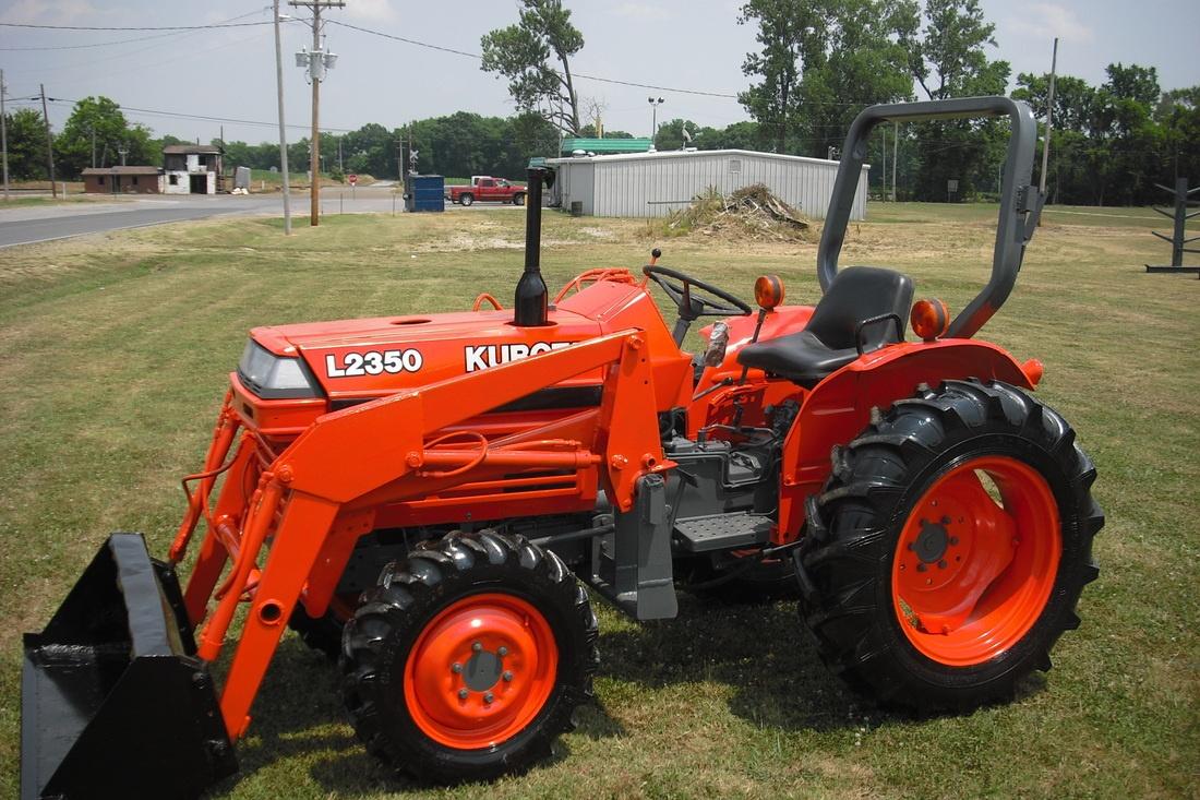 kubota l2350 l2650 l2950 l3450 l3650 gst tractor works rh sellfy com Kubota L2350 Review Kubota L2350 Review