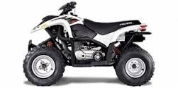 2007 Polaris Phoenix 200 Sawtooth 200 ATV Service Repair Manual