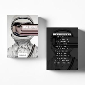 Lost in Space Drumkit by SkyroBeats