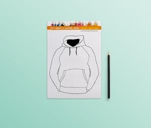 Let's create a clothing design! Set 1