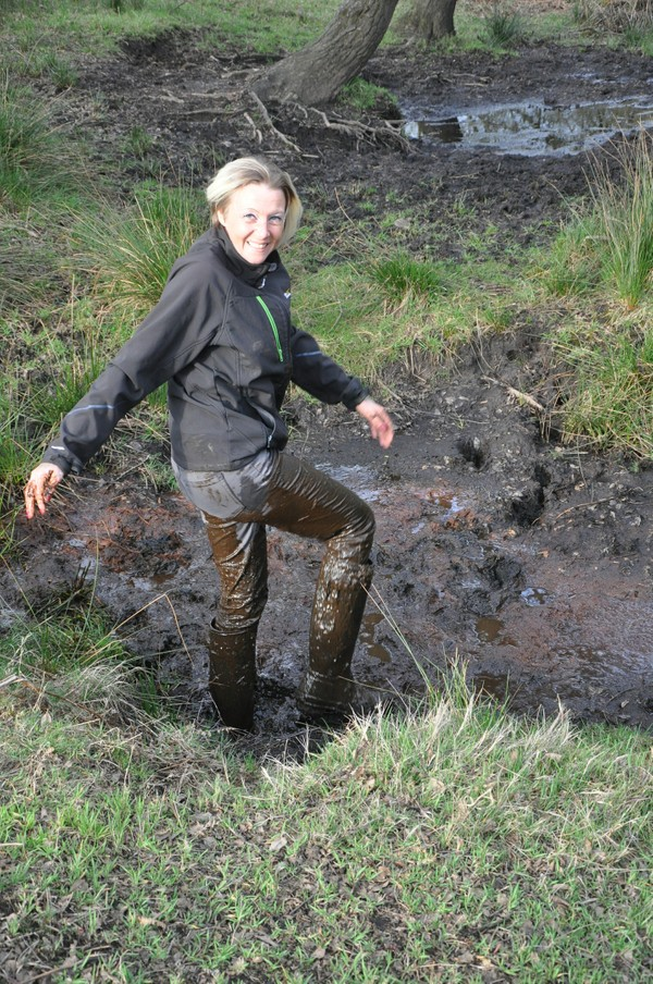brooke  and the bog of eternal stench