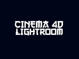 Cinema 4D Lightroom [without Sun]