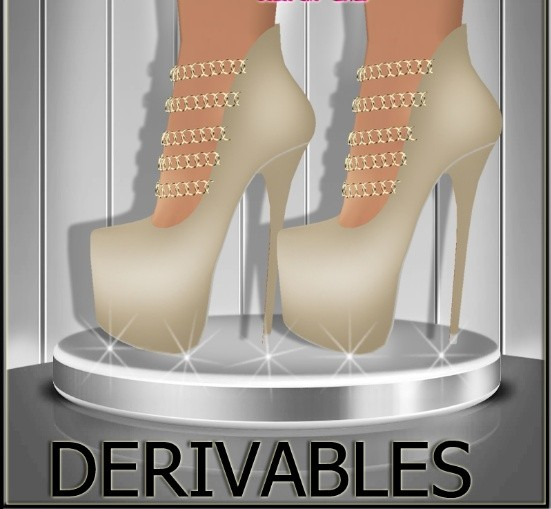 heels estrella