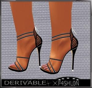 heels míster