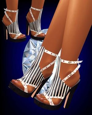 heels aryere