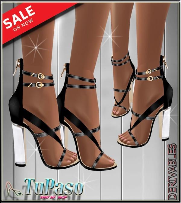 heels f2019