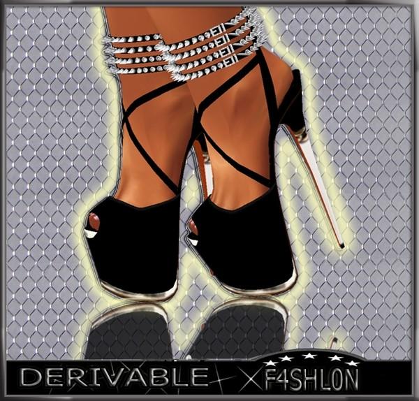heels @HG