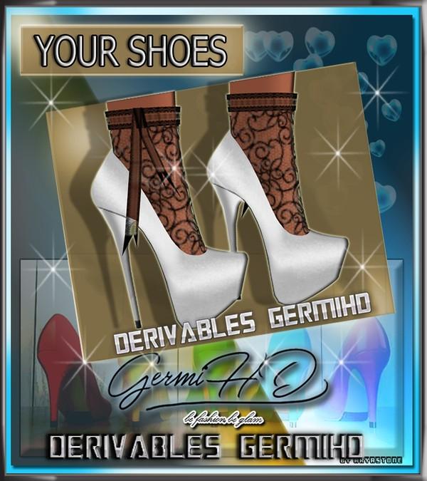 heels new lk