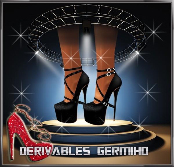 heels special
