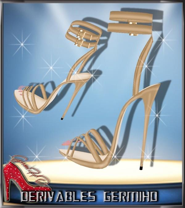 heels DR-GD