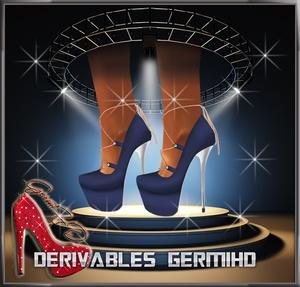 heels amanecer