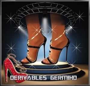 heels sanara