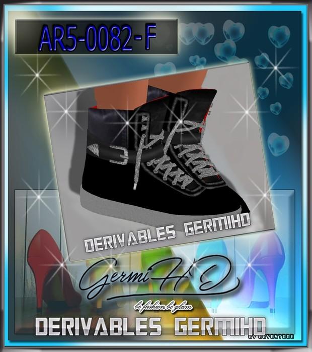 shoes de mujer