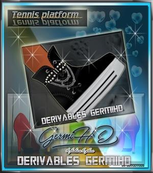 tenis sara