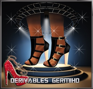 heels ferrs