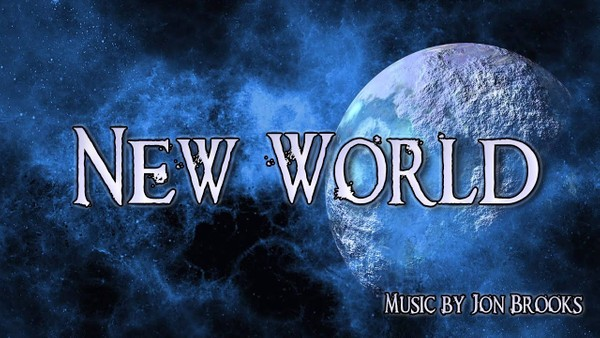 New World - Logic Pro X Template Download (Dramatic Orchestral Music) Jon Brooks