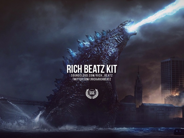Jason Rich Kit 1