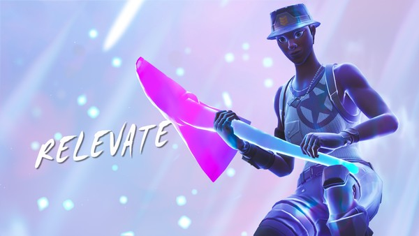 RELEVATE (Color Correction)