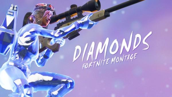 DIAMONDS (Color Correction)